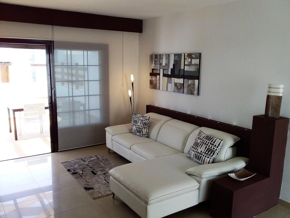 image 1 at Villa Penelope by Calle Azalea 1, Villa 43 Playa Blanca Yaiza Las Palmas 35580 Spain