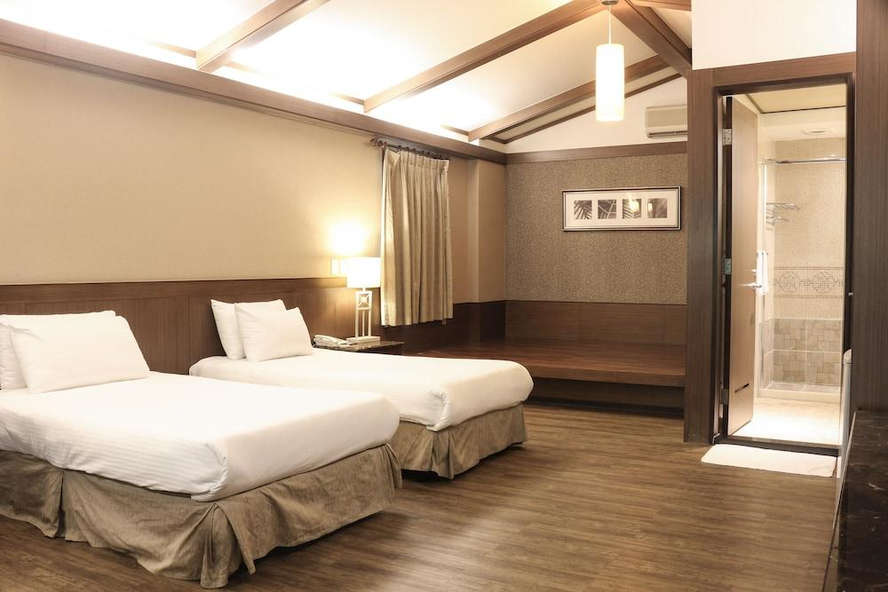 image 1 at The Great Roots Forestry SPA Resort by No.80, Chajiao, Sanxia District New Taipei City 237 Taiwan