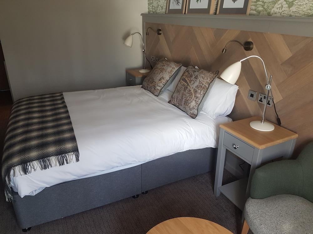 image 1 at The Bluebird Inn at Samlesbury by Myerscough Road Blackburn England BB2 7LE United Kingdom