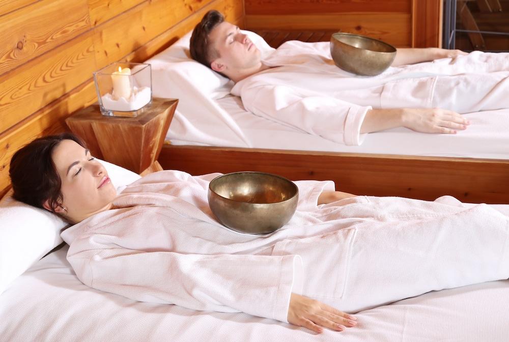 image 1 at Hotel Balnea Superior – Terme Krka by Zdraviliski Trg 7 Dolenjske Toplice 8350 Slovenia