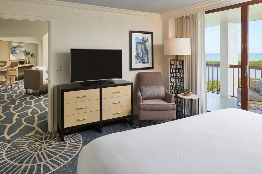 image 1 at Naples Grande Beach Resort by 475 Seagate Drive Naples FL Florida 34103 United States