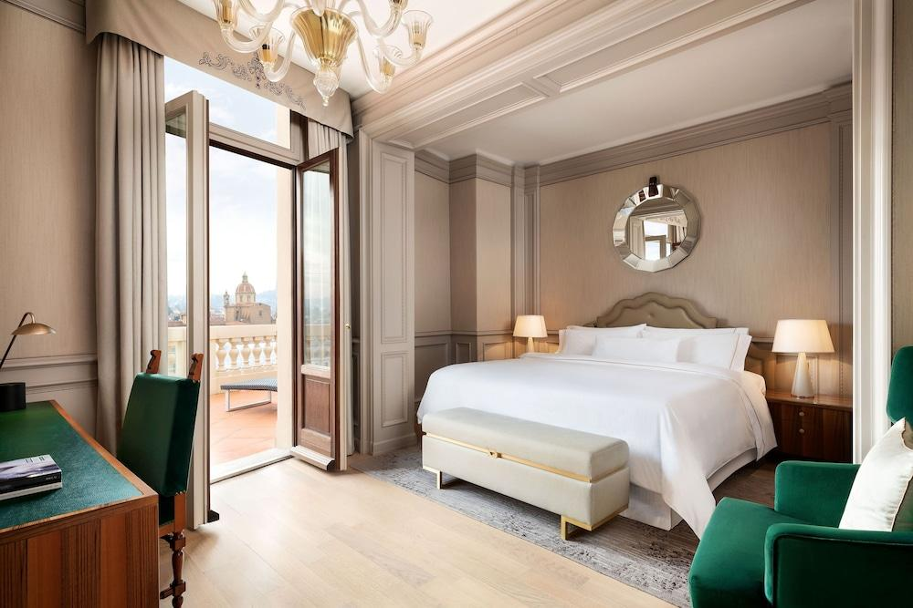 image 1 at The Westin Excelsior, Florence by Piazza Ognissanti 3 Florence FI 50123 Italy