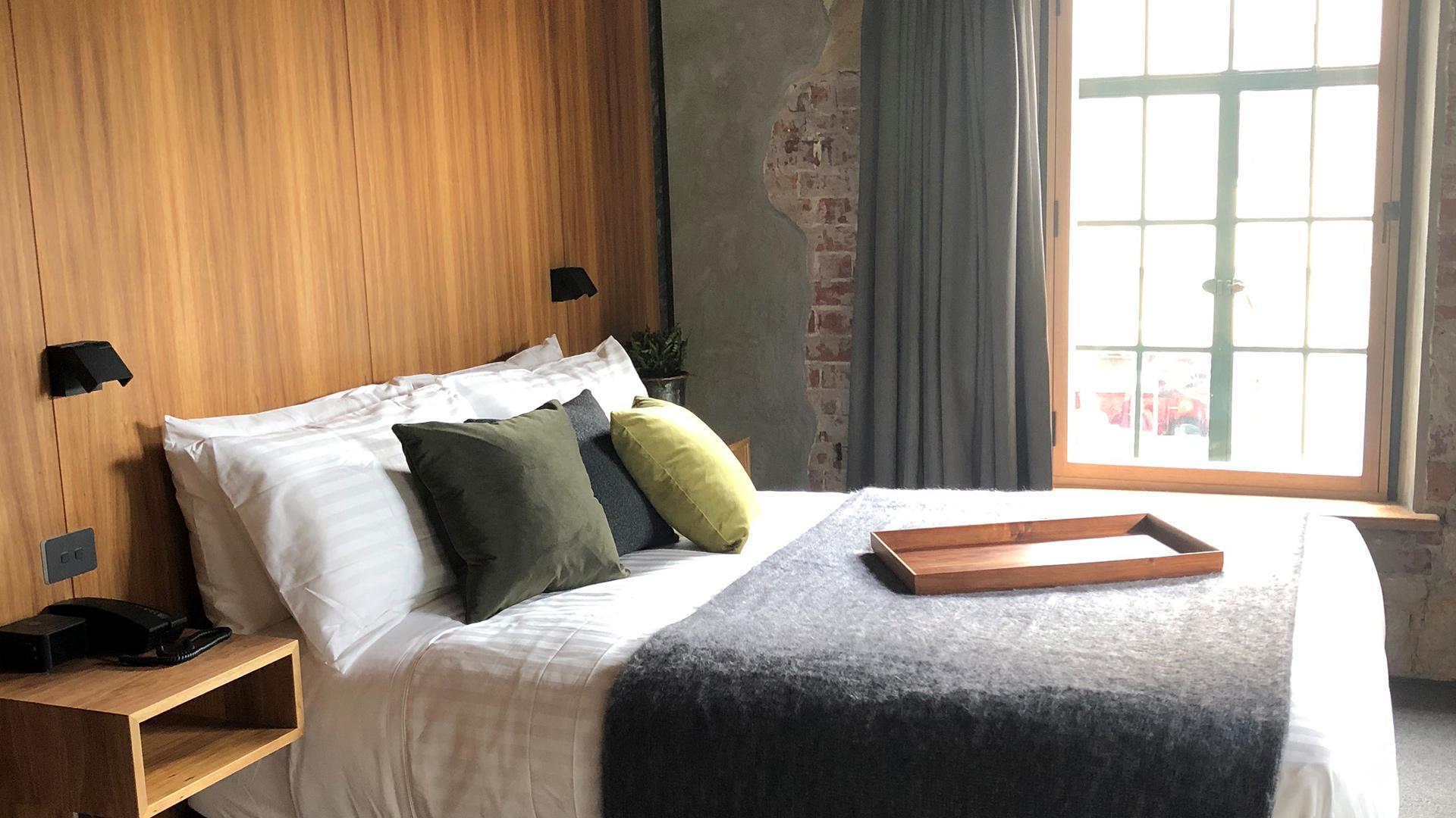 Bower Room - Feb 20 image 1 at Moss Hotel by Hobart City Council, Tasmania, Australia