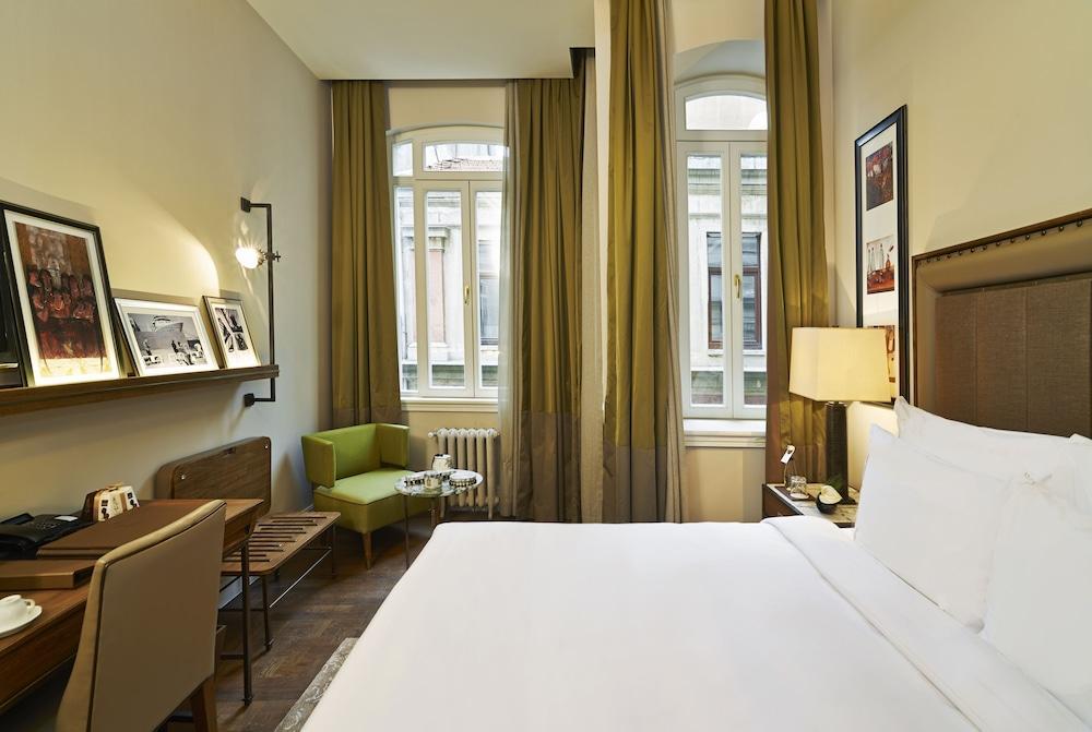 image 1 at The Bank Hotel Istanbul by Emek yemez mh. Bankalar cd. No 5 Istanbul Istanbul 34421 Turkey