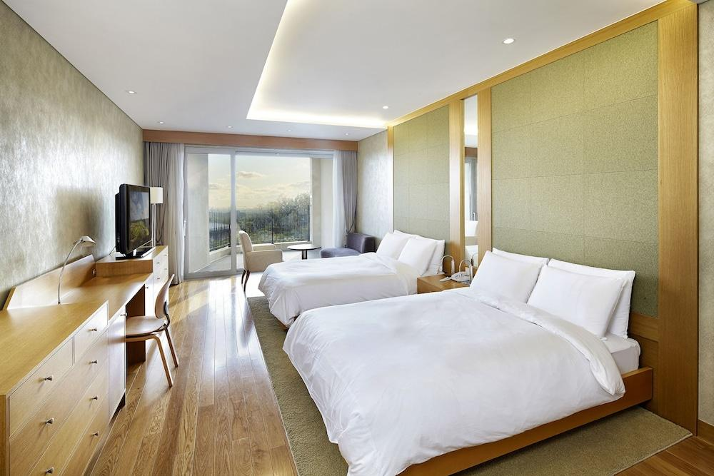 image 1 at Hotel Teddy Valley by 365, Hanchang-ro, Andeok-myeon Seogwipo Jeju Island 699-920 South Korea