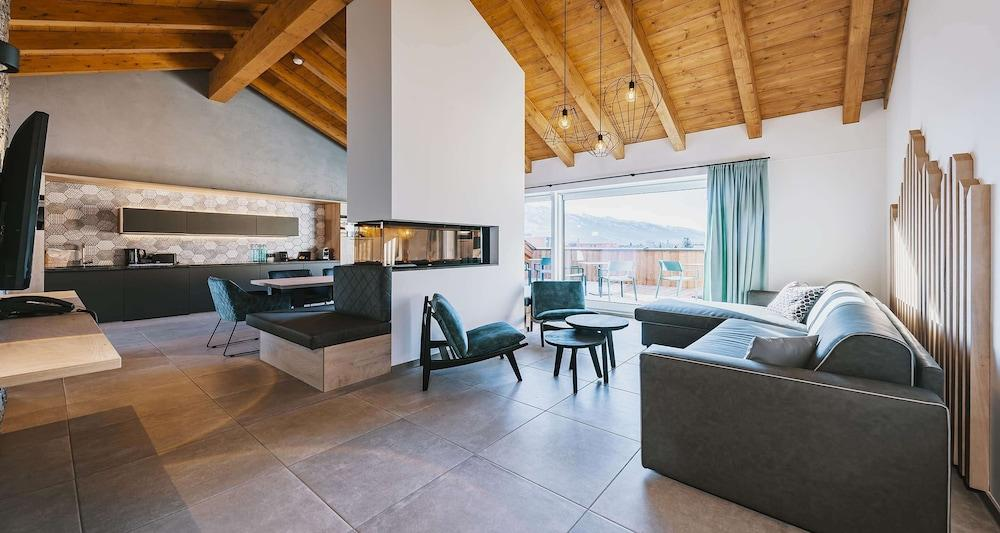 image 1 at Elements Resort Zell am See, BW Signature Collection by Gletschermoosstrasse 6 Zell am See Austria 5700 Austria