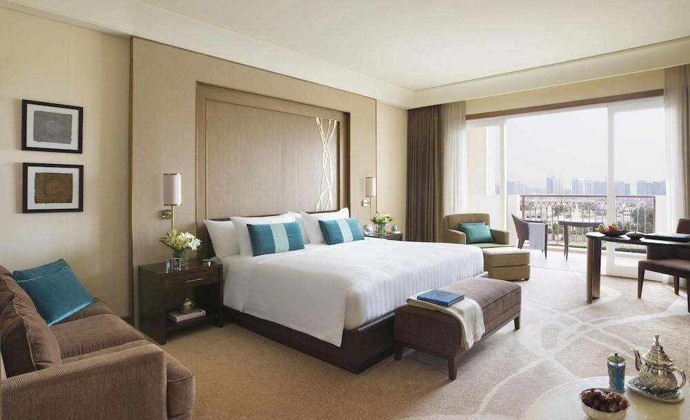 image 1 at Anantara Eastern Mangroves Abu Dhabi Hotel by Sheikh Zayed Street Abu Dhabi 128555 United Arab Emirates