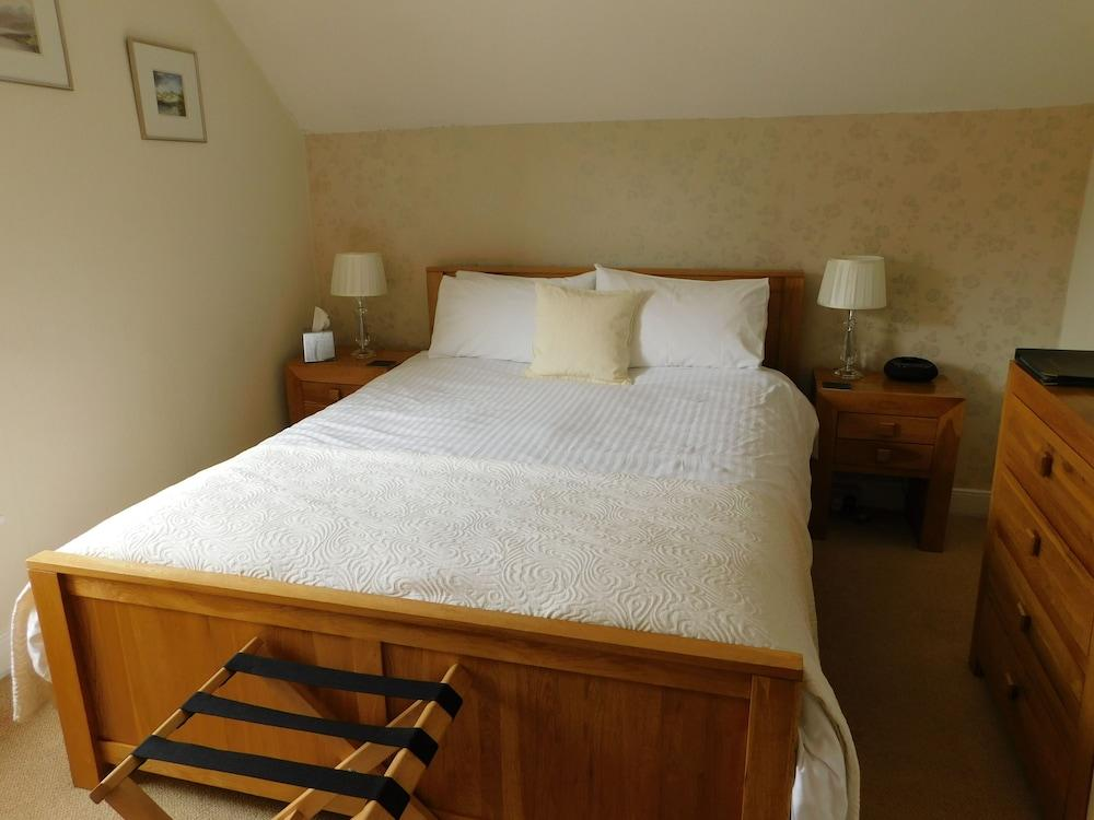 image 1 at Crow How Country Guest House by Rydal Rd Ambleside England LA22 9PN United Kingdom