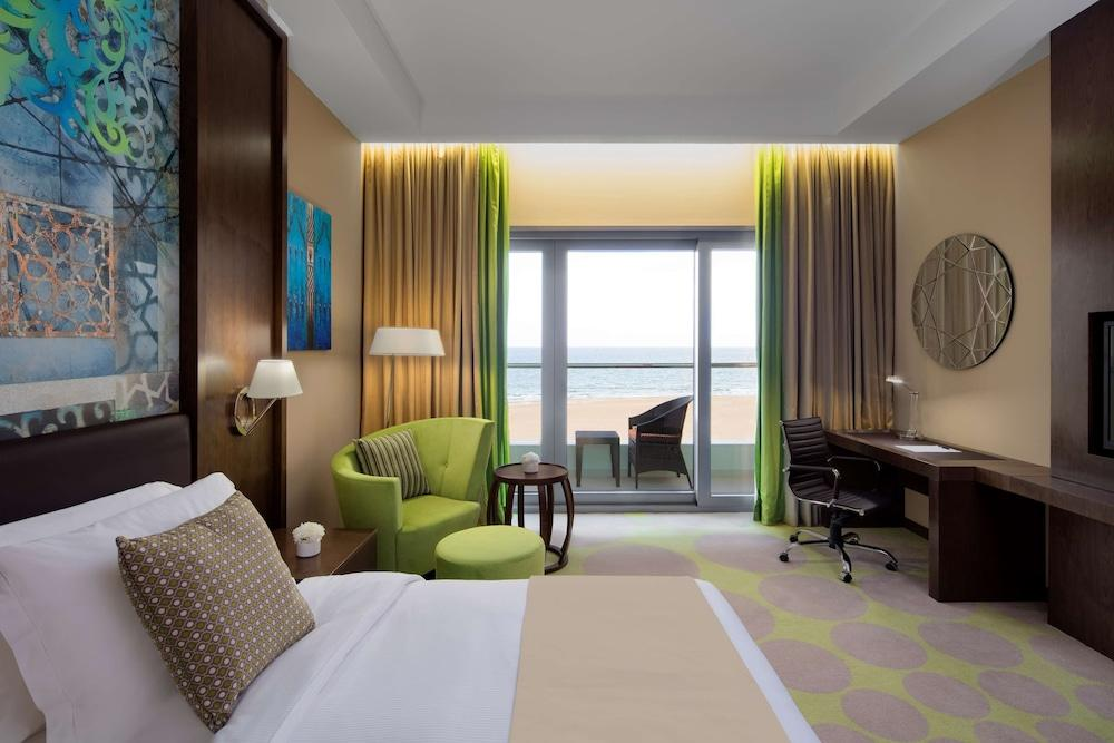 image 1 at Radisson Blu Hotel, Sohar by Beachfront of Al-Zafaran 322 Falaj El Qabayil Sohar Oman