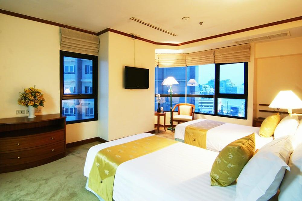 image 1 at Grand Diamond Suite by 888 Petchburi Road, Petchburi Bangkok Bangkok 10400 Thailand