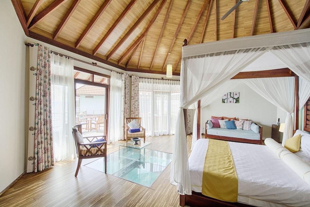 image 1 at ROBINSON Club Maldives - All Inclusive by Funamadua Funamadua Gaafu-Alif-Atoll 20077 Maldives