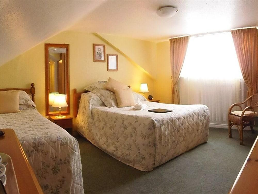 image 1 at City Guest House by 68 Monkgate York England YO31 7PF United Kingdom