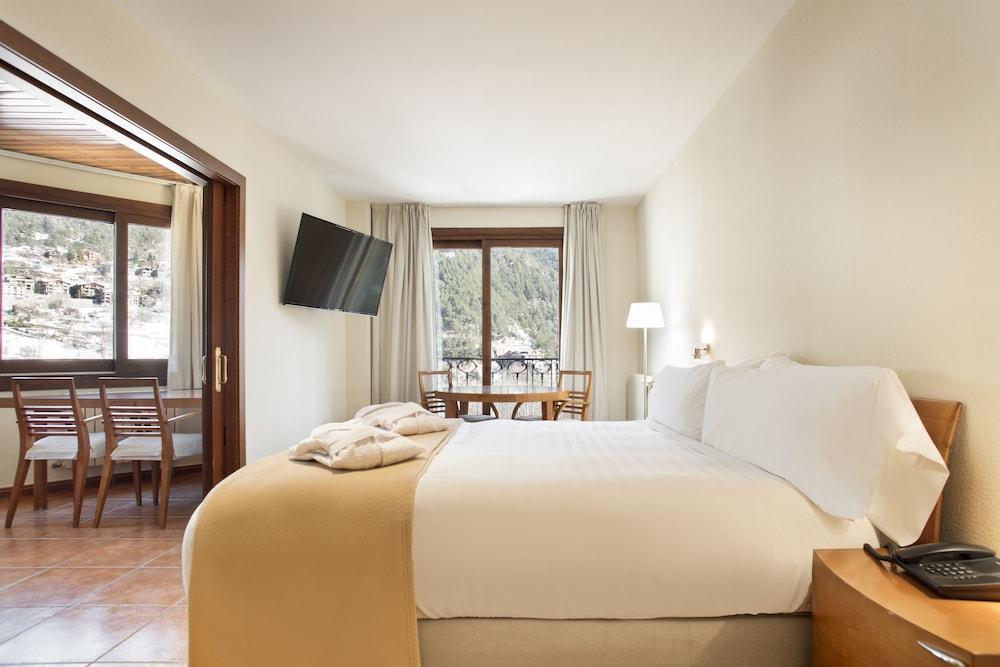 image 1 at Abba Xalet Suites Hotel 4*Superior by Terra Major de Sispony, s/n Sispony AD400 Andorra