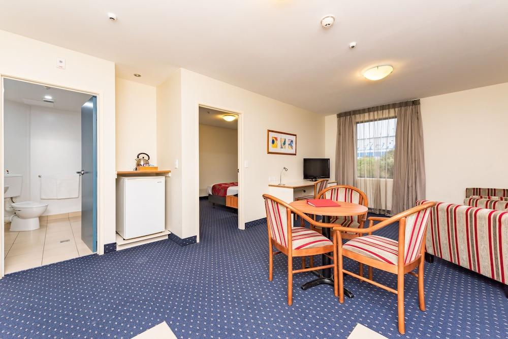 image 1 at Heartland Hotel Auckland Airport by 14 Airpark Drive Mangere 2022 New Zealand