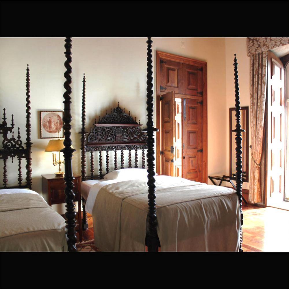 image 1 at Parador Casa da Ínsua by Insua Penalva Do Castelo 3550126 Portugal