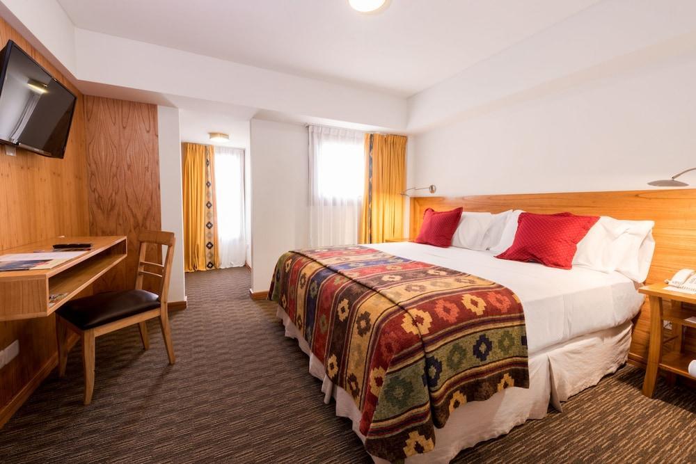 image 1 at Mirador del Lago Hotel by Avenida Del Libertador 2047 El Calafate Santa Cruz 9405 Argentina