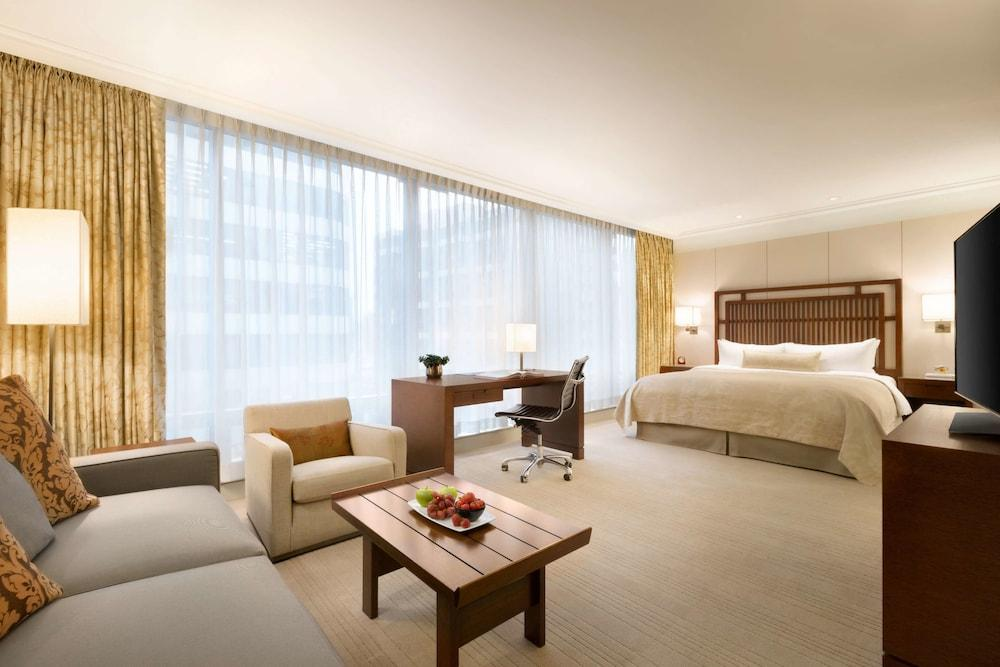 image 1 at Shangri-La Hotel, Vancouver by 1128 West Georgia Street Vancouver BC British Columbia V6E0A8 Canada