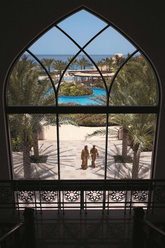 image 1 at Shangri-La Barr Al Jissah Resort & Spa by Barr Al Jissah Po Box 644 Muscat 100 Oman