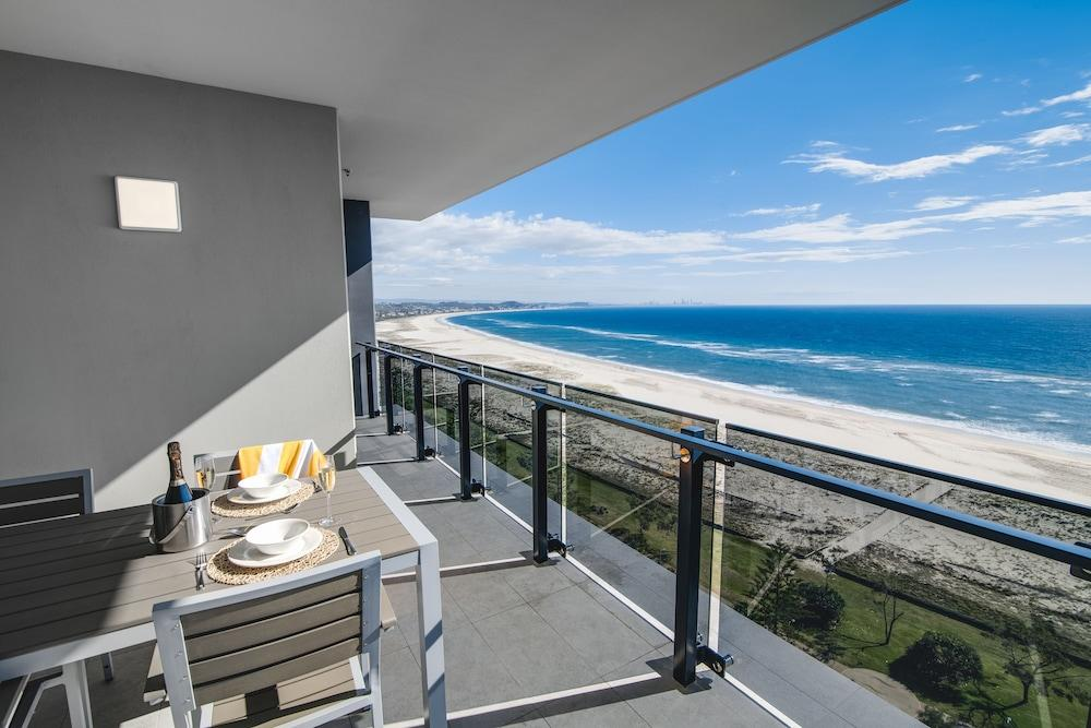 image 1 at Iconic Kirra Beach Resort by 76 Musgrave Street Coolangatta QLD Queensland 4225 Australia