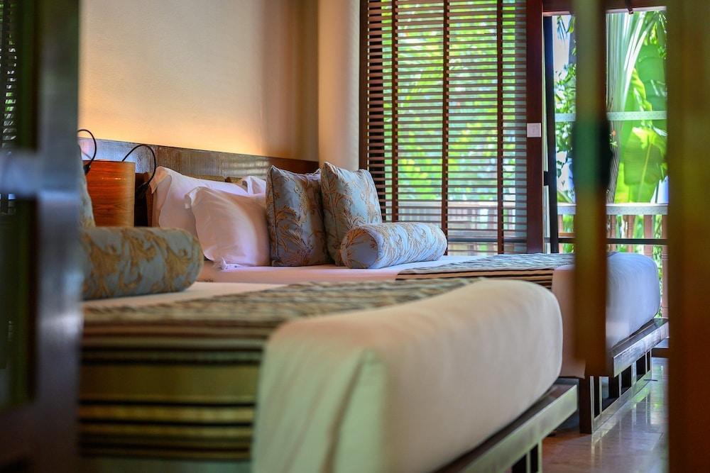 image 1 at Centara Grand Beach Resort & Villas Krabi by 396-396/1 Moo 2, Ao Nang, Muang Krabi Krabi 81000 Thailand