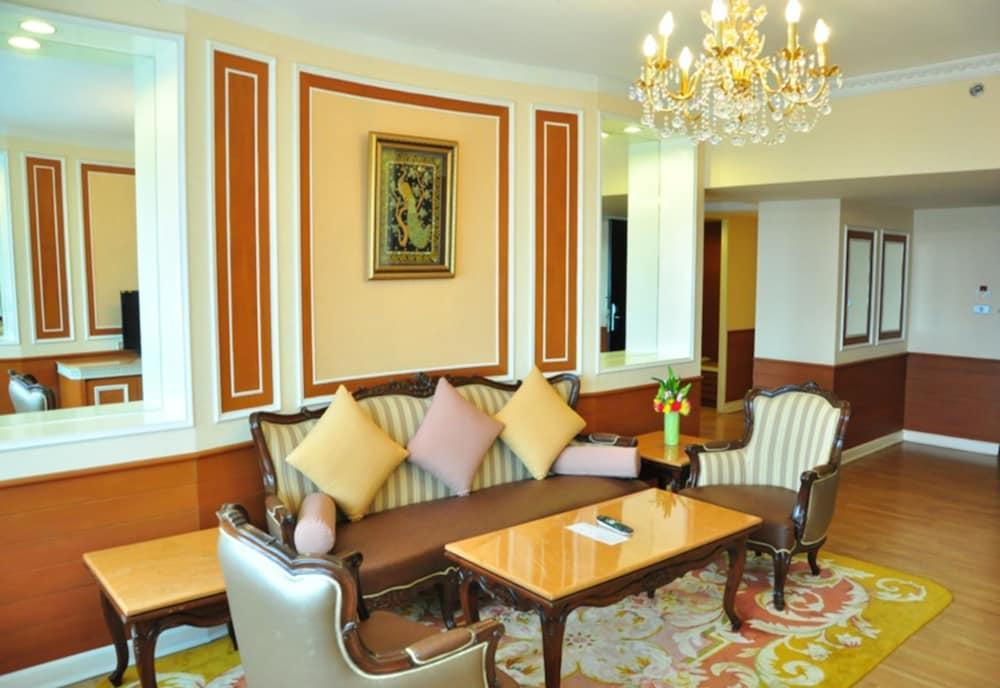 image 1 at Asia Hotel Bangkok by 296 Phayathai Road Bangkok Bangkok 10400 Thailand