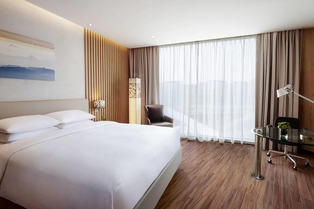image 1 at Courtyard by Marriott Seoul Botanic Park by 10 Magokjungang 12-ro, Gangseo-gu Seoul 07789 South Korea