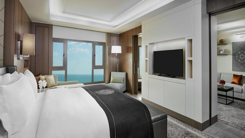 image 1 at InterContinental Doha, an IHG Hotel by Street 900, Bldg. No. 25, Zone 61 Al Dafna, West Bay, PO Box 6822 Doha 6822 Qatar
