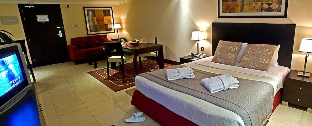 image 1 at City Seasons Hotel Al Ain by Al Muwaiji Al Ain 14929 United Arab Emirates