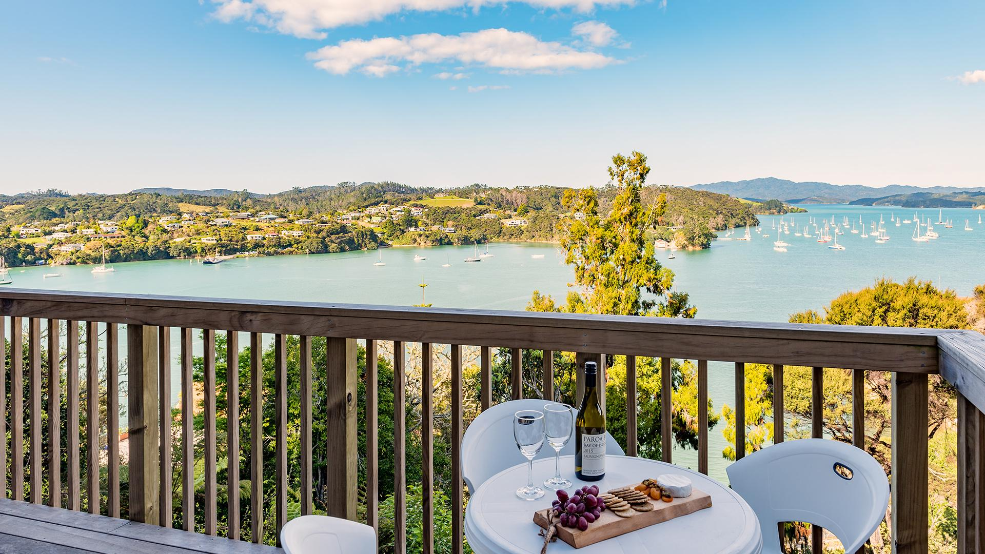 One-Bedroom Apartment Opua  image 1 at Marina Cove Boutique Luxury Accommodation by null, Northland, New Zealand