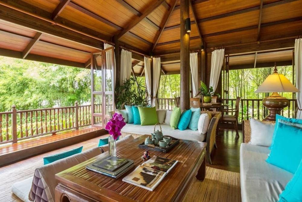 image 1 at Ban Sairee by 113/5 Moo 5, Laem Sor, Tambon, Taling Ngam, Koh Samui Surat Thani 84140 Thailand