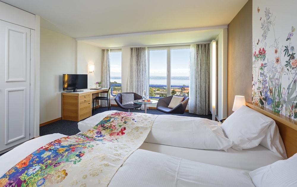 image 1 at Hotel Heiden - Wellness am Bodensee by Seeallee 8 Heiden AR 9410 Switzerland