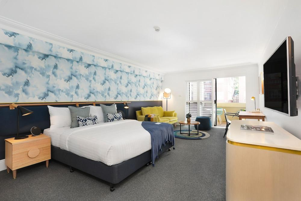 image 1 at Coogee Bay Boutique Hotel by 9 Vicar Street Coogee NSW New South Wales 2034 Australia