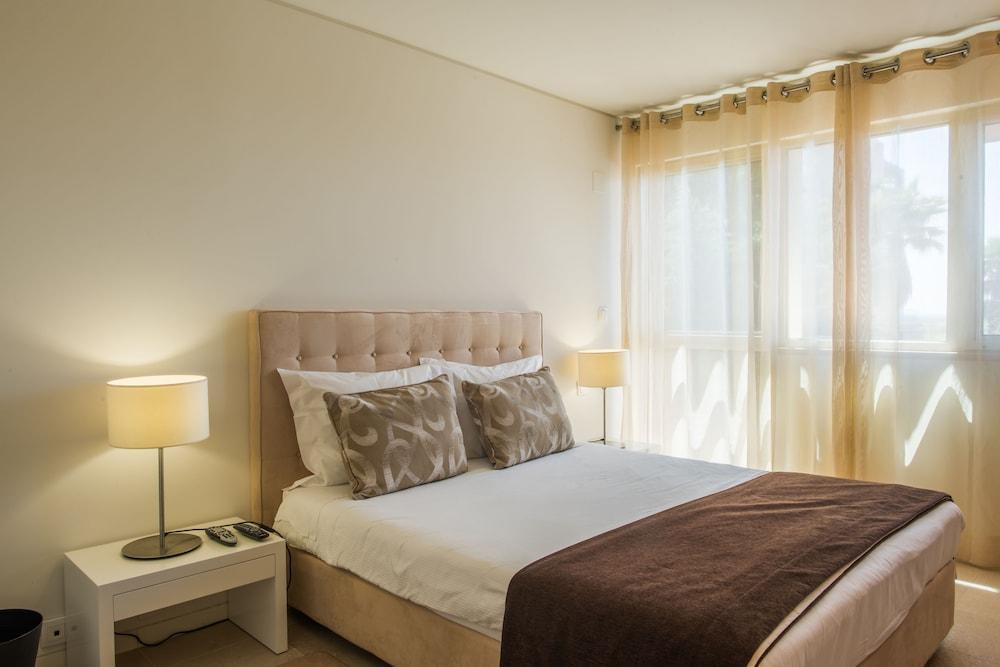 image 1 at Troia Residence- Apartamentos Praia – S.Hotels Collection by Tróia - Carvalhal GDL Troia 7570-789 Portugal