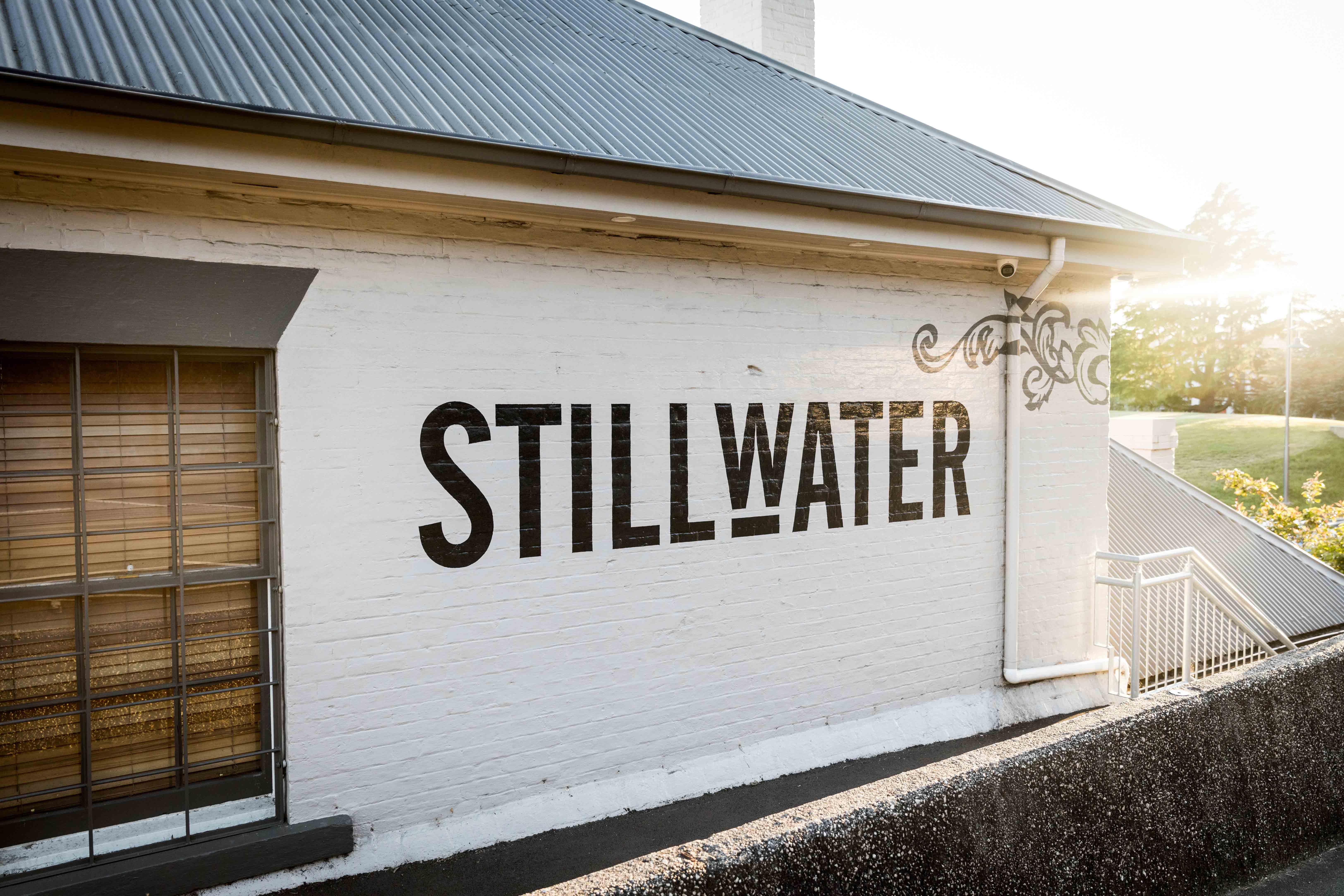 Stillwater Exterior
