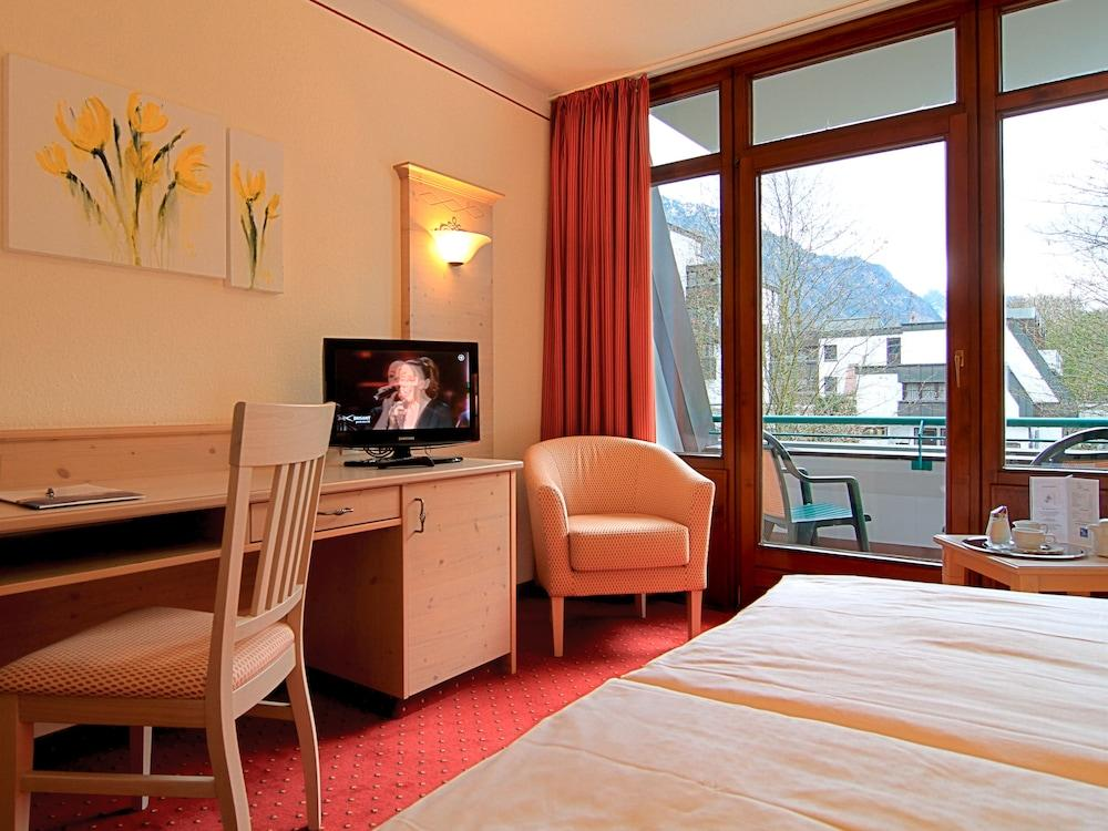 image 1 at Amber Hotel Bavaria by Am Münster 3 Bad Reichenhall BY 83435 Germany