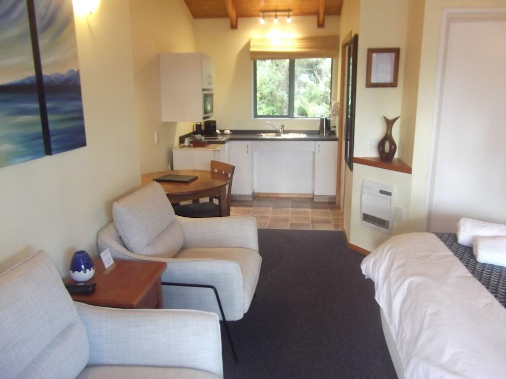 image 1 at Goldfield Suites by 376 Rutherglen Rd Greymouth West Coast 7805 New Zealand
