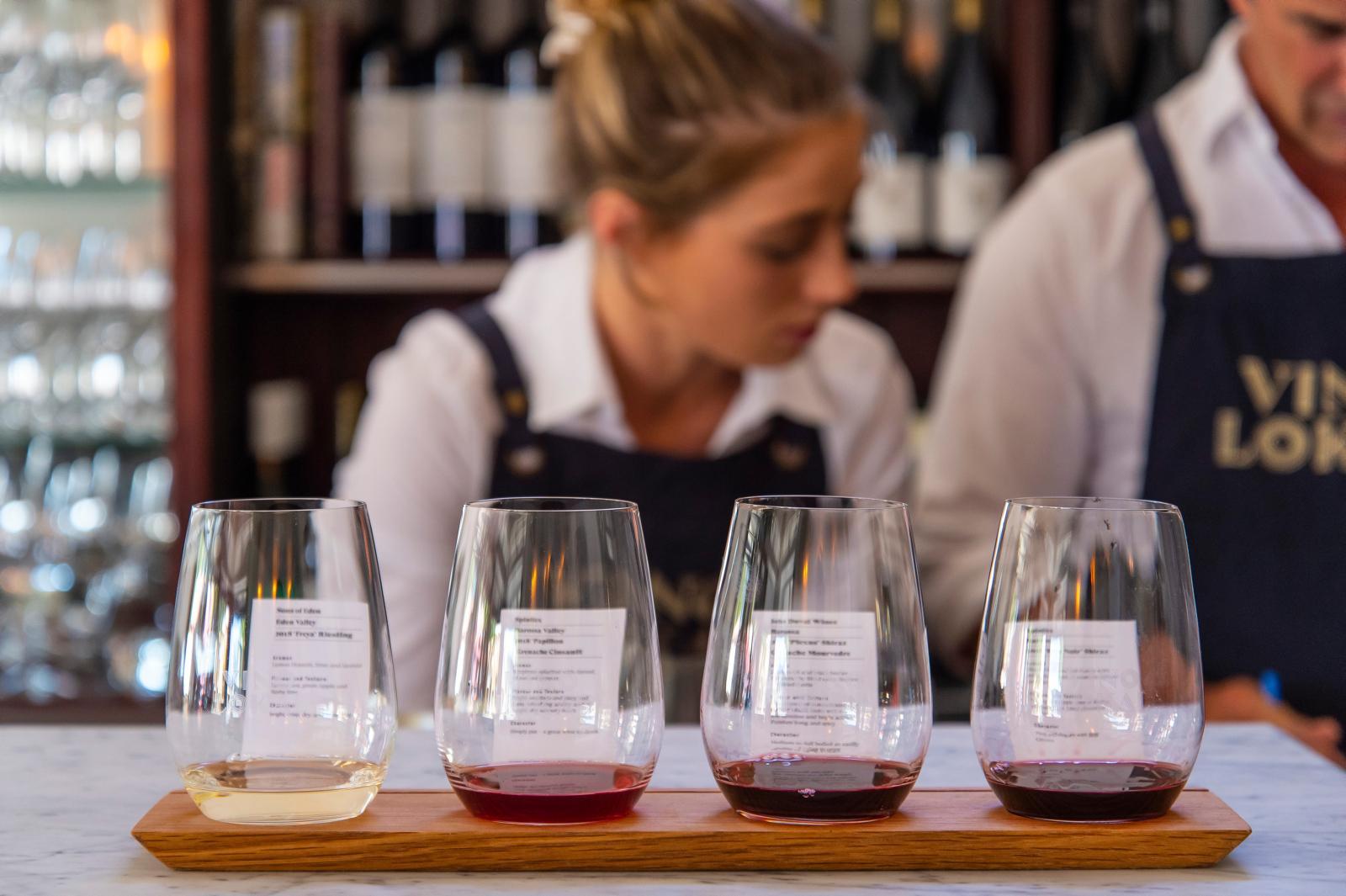 Vino Lokal