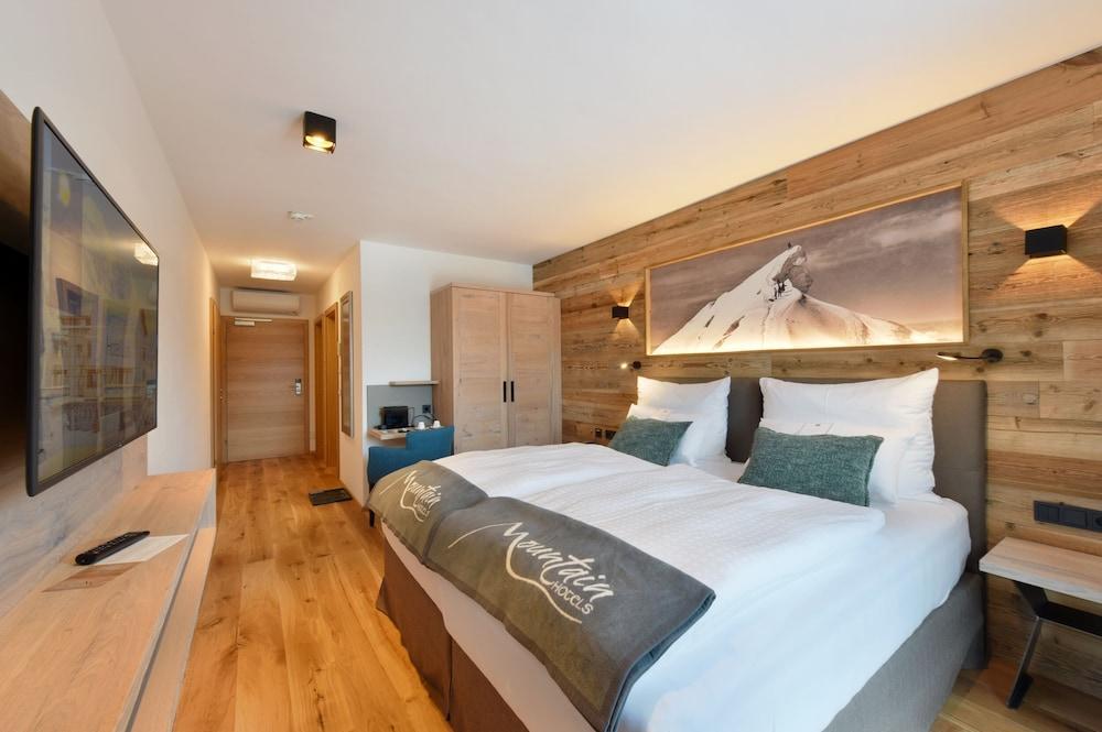 image 1 at Mountain Hotel Luis by Nikolaus-Gassner-Straße 19 Kaprun 5710 Austria