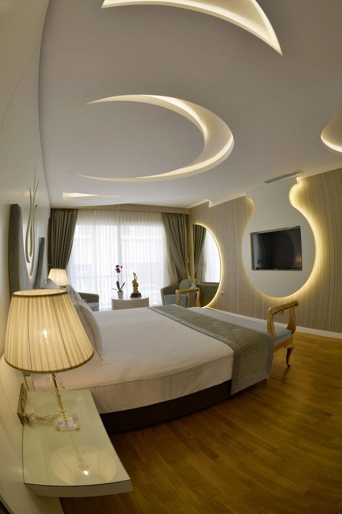 image 1 at Arden City Hotel - Special Class by Alemdar Mah Kazm Ismail Gürkan Cad No2 Sultanahmet Istanbul 34110 Turkey