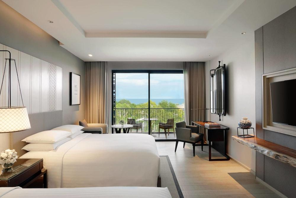 image 1 at Hua Hin Marriott Resort & Spa by 107/1 Phetkasem Road Hua Hin 77110 Thailand