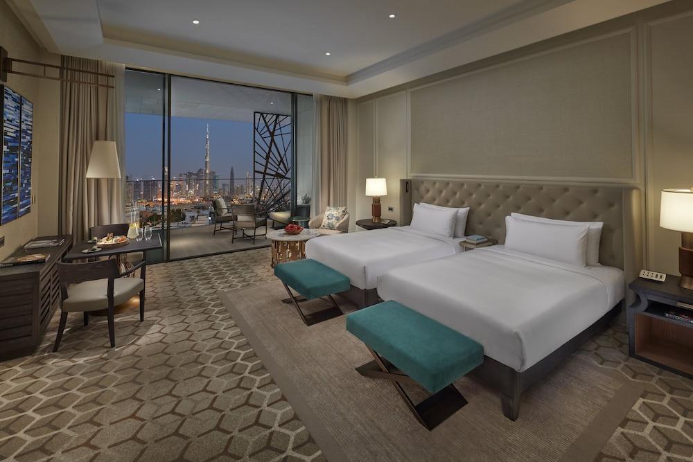 image 1 at Mandarin Oriental Jumeira, Dubai by Jumeira 1, Jumeirah Road Dubai United Arab Emirates