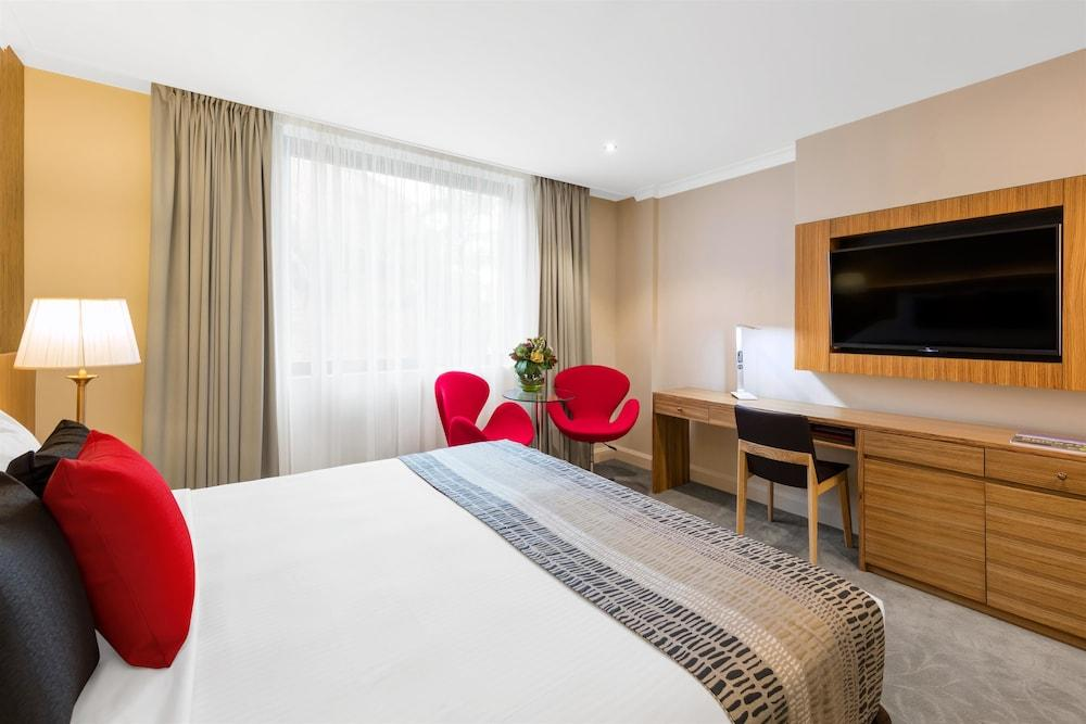 image 1 at Best Western Plus Hotel Diana by 12 Annerley Rd Woolloongabba QLD Queensland 4102 Australia