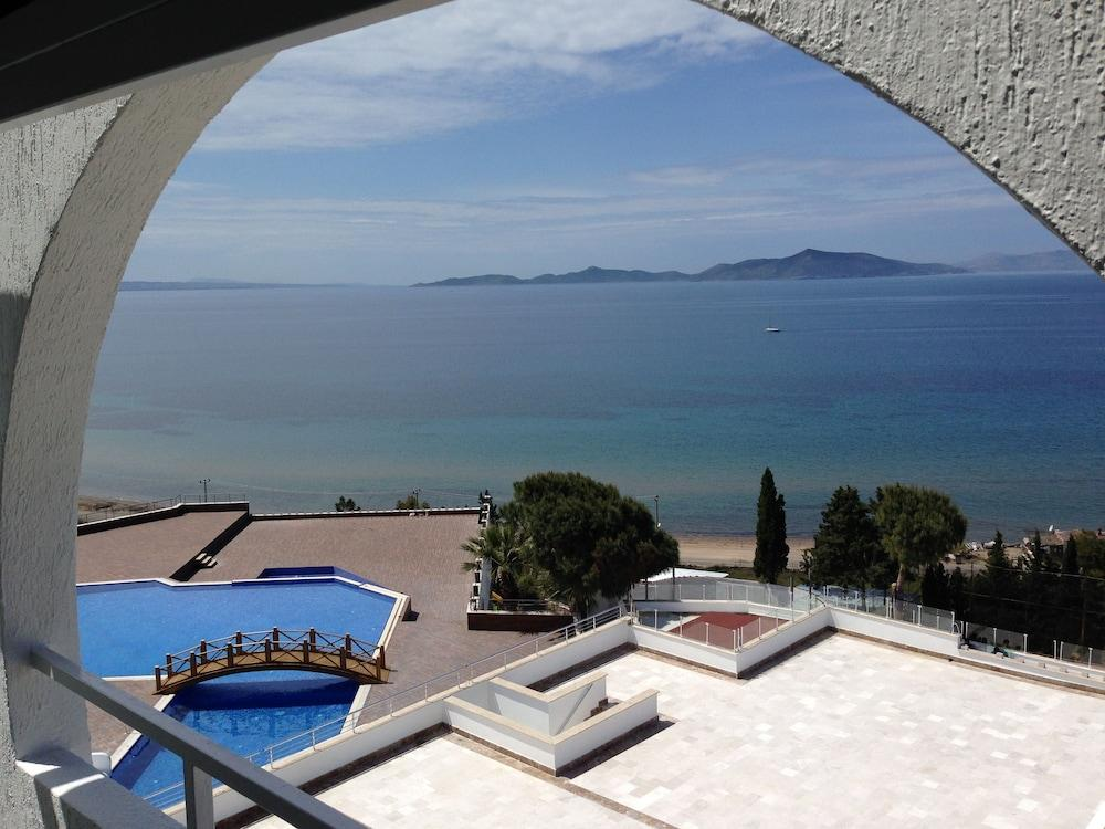 image 1 at Woxxie Hotel - All Inclusive by Palamut Mekvii Turgutreis Bodrum Mugla 48960 Turkey
