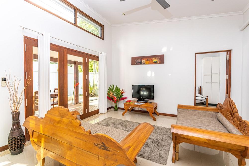 image 1 at Tropicana Lagoon Apartments by Tropicana Lane off Teouma Road Second Lagoon Port Vila Efate Vanuatu