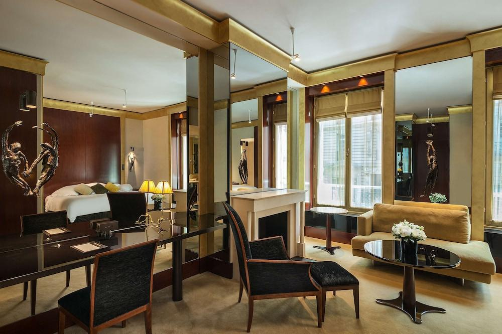 image 1 at Park Hyatt Paris - Vendome by 5 Rue De La Paix Paris Paris 75002 France