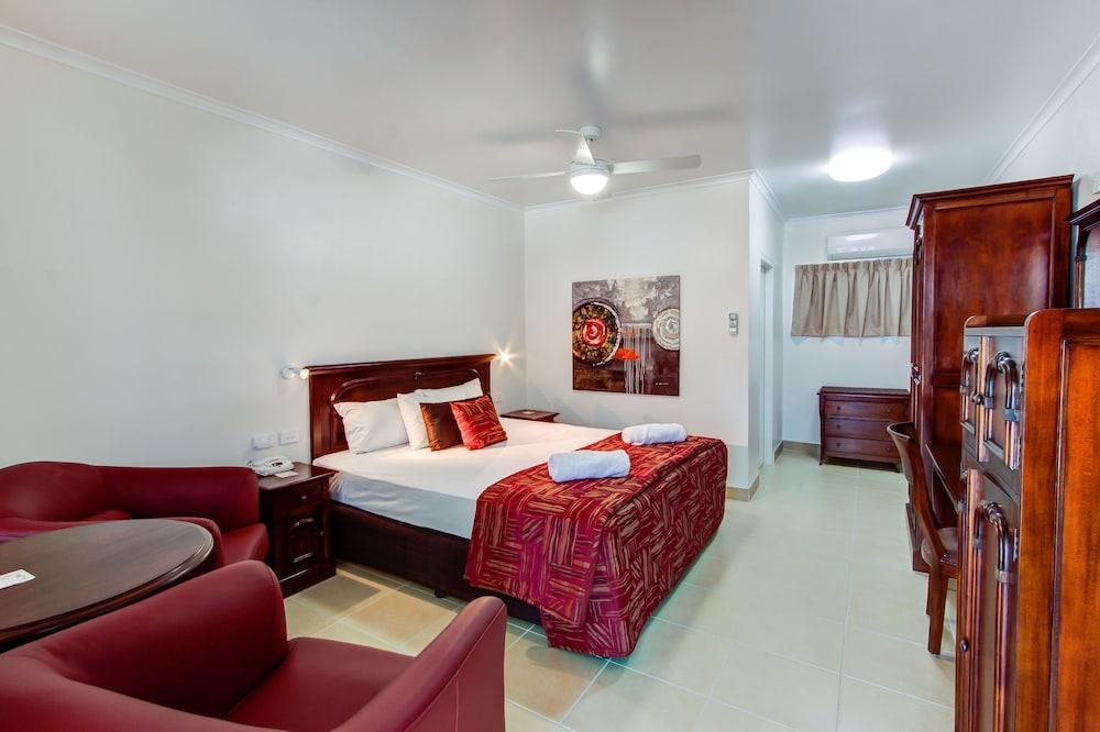 image 1 at Best Western Marco Polo Mackay by 46 Nebo Road West Mackay QLD Queensland 4740 Australia