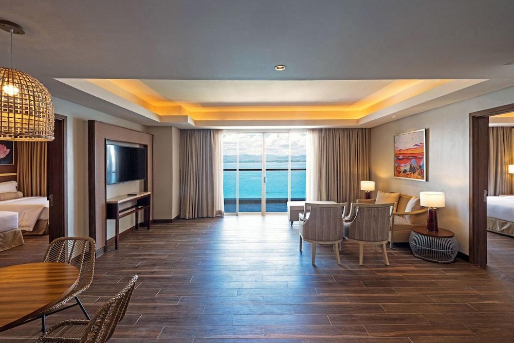 image 1 at Dusit Thani Mactan Cebu Resort by Punta Engano Road Lapu-Lapu Cebu 6015 Philippines
