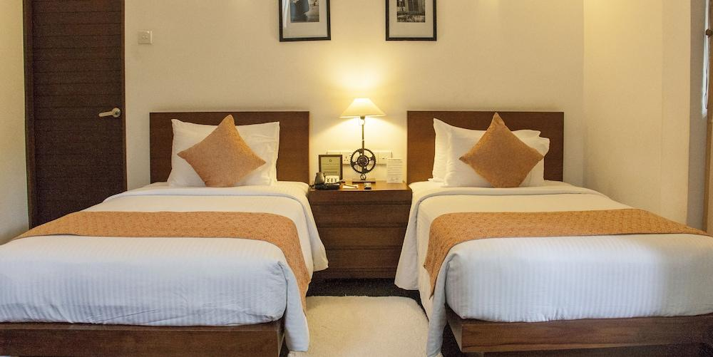 image 1 at Colombo Court Hotel & Spa by 32 Alfred House Avenue Colombo 00300 Sri Lanka