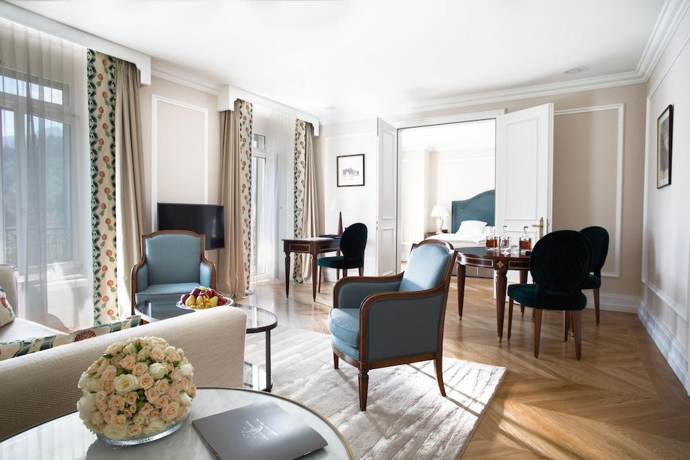 image 1 at VICTORIA-JUNGFRAU Grand Hotel & Spa by Höheweg 41 Interlaken BE 3800 Switzerland
