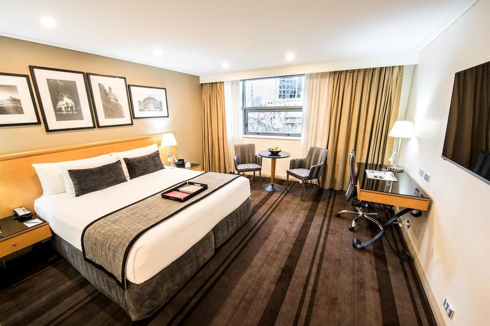 image 1 at Rydges World Square by 389 Pitt Street Sydney NSW New South Wales 2000 Australia